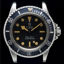 帝陀 (Tudor) Tudor Submariner 7016 Rare & Uncommon Combo...