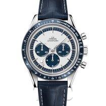 Omega Speedmaster Moonwatch Chronograph CK2998 Limited Edition...