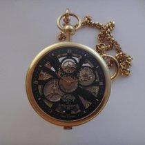 Tissot Reloj de bolsillo nuevo 52mm Acero 2015