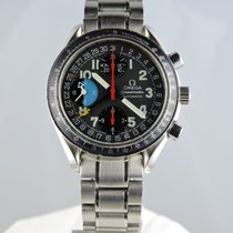 Omega 1998 Speedmaster Day Date Automatic