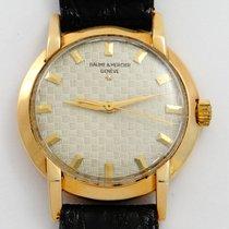 Baume & Mercier 35mm Elle kurmalı 1950 ikinci el