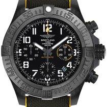 Breitling Avenger Men's Watch XB0180E4/BF31-284S