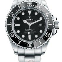 Rolex Sea-Dweller Deepsea 44 mm Stainless Steel Ref. 116660
