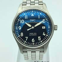 IWC Mark XVIII Petit Prince Blue Dial MINT CONDITION
