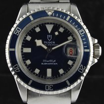 Tudor Submariner 7021/0 1973 pre-owned