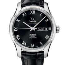 Omega De Ville Co-Axial 431.13.41.22.01.001 2020 nuevo