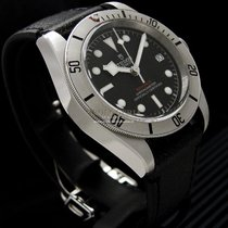 Tudor Black Bay Steel 41