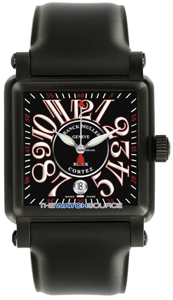 Franck Muller Conquistador Cortez - all prices for Franck Muller  Conquistador Cortez watches on Chrono24 5036e6b9f