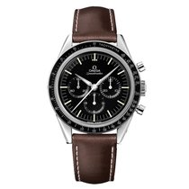 Omega Speedmaster Professional First watch in Space