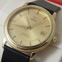 Omega De Ville Prestige 35 mm 18 K GOLD