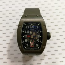 Richard Mille Ladies Black Titanium - RM007 AI TI