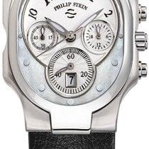Philip Stein Signature Classic Chronograph 22-FMOP-CB