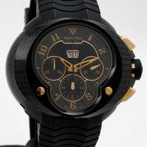 Franc Vila Chrono EVOS 8 - Carbon/Pink Gold - Limited Edition...