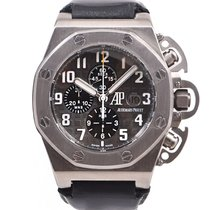 Audemars Piguet Royal Oak Offshore Chronograph 25863TI 2004 gebraucht