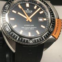 Edox Hydro Sub Special North Pole Edition 500m Swiss ETA 46mm...