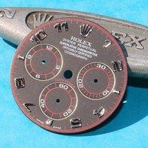 Rolex Daytona Rolex Cosmograph Daytona BLACK RACING ARABIC Dial 116509 2015 usados