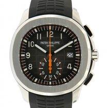 Patek Philippe 5968A-001 Stahl Aquanaut 42mm