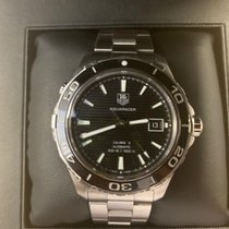 TAG Heuer Aquaracer 500M WAK2110.BA0830 Very good Steel 41mm Automatic South Africa, cape town