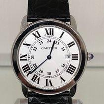 Cartier Ronde Solo de Cartier 2934 nuevo