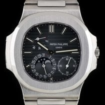 Patek Philippe Nautilus new 40mm Steel