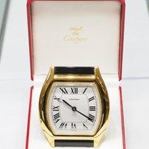 Cartier Tortue usados Acero