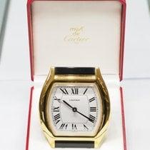 Cartier Tortue occasion Acier