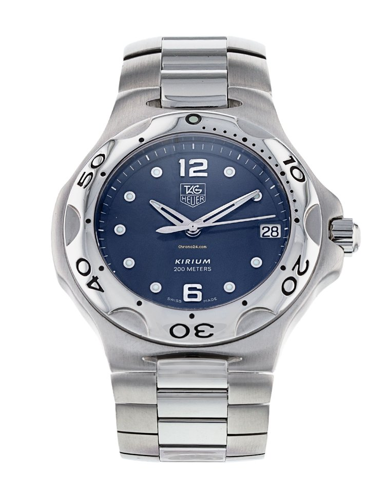 TAG Heuer Watch Kirium WL111F.BA0701 για πώληση με 797 € από Trusted Seller  της Chrono24 2a157168166