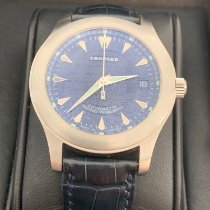 Chopard Steel Automatic 16/8200 pre-owned
