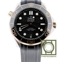 Omega Seamaster Diver 300 M 210.22.42.20.01.002 2019 new