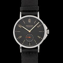 NOMOS 40.3mm Automatic 553 new United States of America, California, San Mateo