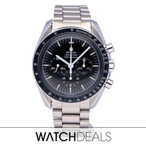 Omega Speedmaster Professional Moonwatch 35905000 pre-owned