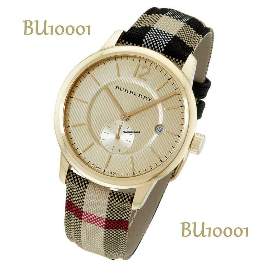 f461e4197467 Precios de relojes Burberry