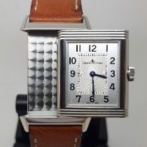 Jaeger-LeCoultre Steel 40.1mm Manual winding 212.8.62 new