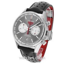 TAG Heuer Carrera Calibre 17 Steel 41mm United Kingdom, London