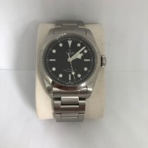 Tudor Steel 41mm Automatic 79540 pre-owned
