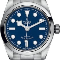 Tudor Black Bay 32 Steel 32mm Blue United States of America, California, Moorpark