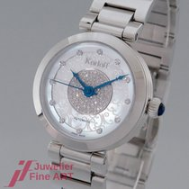 Korloff Steel Automatic CSAAKBR new