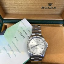 Rolex Air King Precision 34mm Cеребро