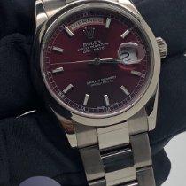 Rolex Day-Date 36 118209 2006 gebraucht