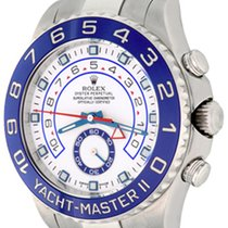 Rolex 116680 Steel Yacht-Master II 43mm pre-owned United States of America, Texas, Dallas