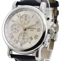 Montblanc 42mm Automatic 36967 pre-owned United States of America, California, Beverly Hills