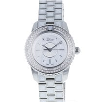 Dior Christal Acero 29mm