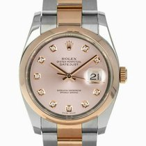 Rolex Datejust 116201 2000 occasion
