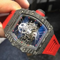 Richard Mille RM 027 Carbon