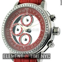 Quinting Mysterious Quinting Chronograph Red Dial Factory...