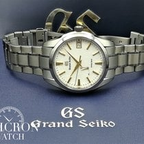 Seiko SBGA259 Titanium 2020 Grand Seiko 49.0mm new