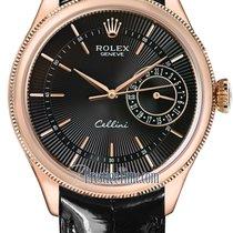 Rolex Cellini Date neu