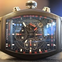 Cvstos Steel Automatic - pre-owned
