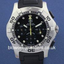 TAG Heuer 2000 Aquagraph CN211A