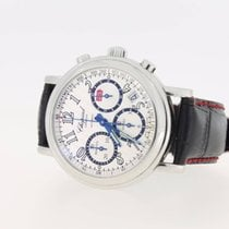 Chopard Mille Miglia Chrono Steel (BOXonly2003) 39mm